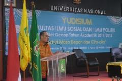 Yudisium FISIP Semester Genap Tahun Akademik 2017-2018 (3)