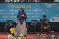 Yudisium FISIP Semester Genap Tahun Akademik 2017-2018 (8)