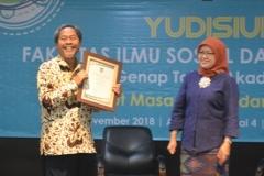 Yudisium FISIP Semester Genap Tahun Akademik 2017-2018 (7)