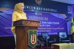 Yudisium FISIP Tahun Akademik 2017-2018 (8)