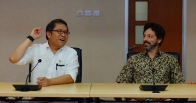 Penambahan Kuota Startup Indonesia