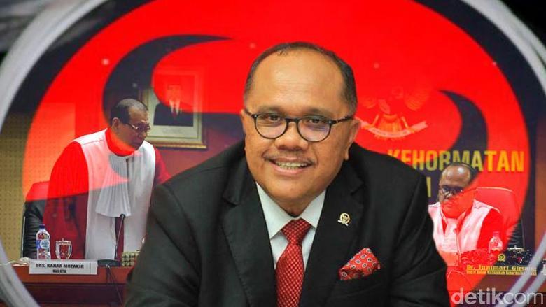Sidang Putusan MKD Untuk Setya Novanto