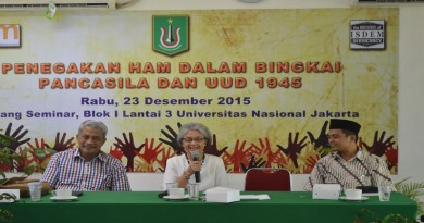 {:id}Seminar P4M, Angkat HAM dan Toleransi Agama{:}{:en}P4M Seminar, Discuss Human rights and Religious Tolerance{:}