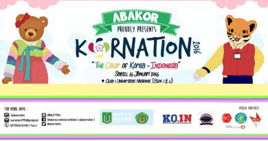 {:id}Kornation ABA Korea 2016{:}{:en}ABA Korea Held Kornation 2016{:}