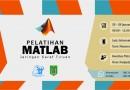 Pelatihan Matlab: Jaringan Saraf Tiruan