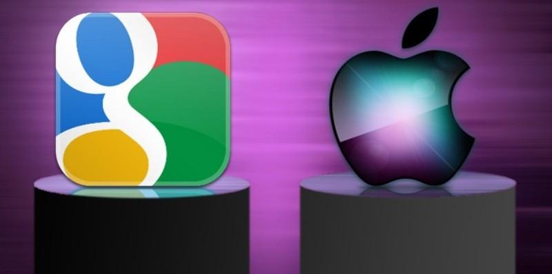 Google Bayar Apple Untuk Pertahankan Search Tool