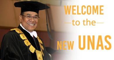 {:id}Sambutan Rektor Universitas Nasional{:}{:en}Greeting from the Rector Universitas Nasional{:}