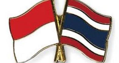 Kemesraan Indonesia-Thailand, Untuk PBB
