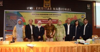 Wow…Prodi Ilmu Komunikasi FISIP Univesitas Nasional Masuk 10 Besar ProdiKom Terfavorit PTS se-Indonesia