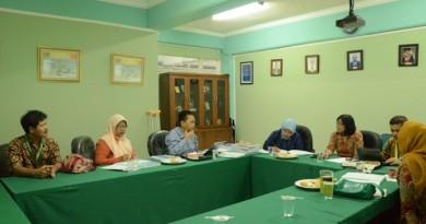 Audit Mutu Internal Menuju Re-akreditasi Institusi