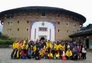 Kunjungi China, Mahasiswa UNAS Ikut Winter Camp
