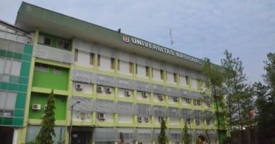 UNAS Masuk 60 Besar Universitas Terbaik di Indonesia