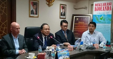 Trial Google Loon di Indonesia