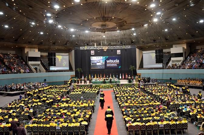 Menuju World Class University, Universitas Nasional  Tingkatan Kualitas Lulusan dan Fasilitas