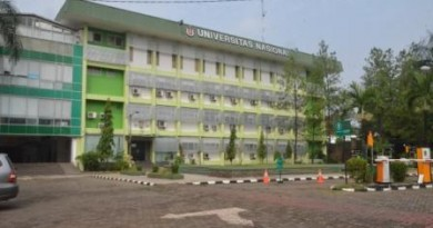 Launching Portal Fakultas Hukum