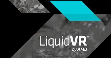 AMD Kuasai Pasar Untuk VR