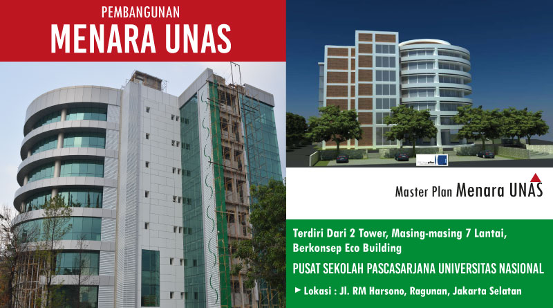 Menara Universitas Nasional
