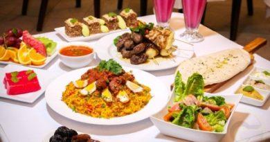 Nutrisi Seimbang untuk Sahur dan Berbuka Puasa