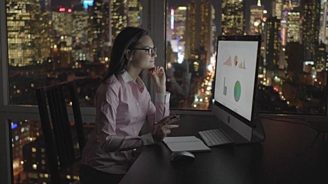 Studi: Sering Kerja Lembur, Wanita Berisiko Tinggi Kena Kanker