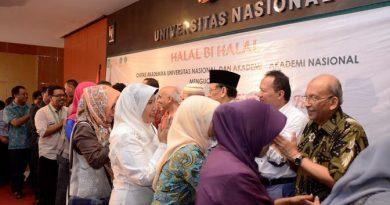 Proses Halal Bi Halal 1