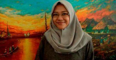 Dea Aulia Kartini, Peraih Beasiswa Fisika Nuklir ASEAN