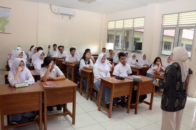 MONITORING MEDIA LANGKAH PENGABDIAN KEPADA MASYARAKAT (PKM)