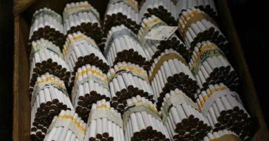 Anggota DPR: Soal Rokok, Pemerintah Jangan Terjebak Asing