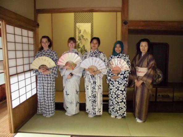 Kuliah di UNAS Bisa Pergi ke Jepang, Mahasiswa Sastra Ungkap Pengalaman di Negeri Sakura