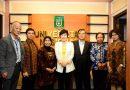 UNAS – Incheon Jei University Jajaki Kerjasama