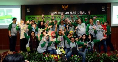 FISIP 91 Back To Campus
