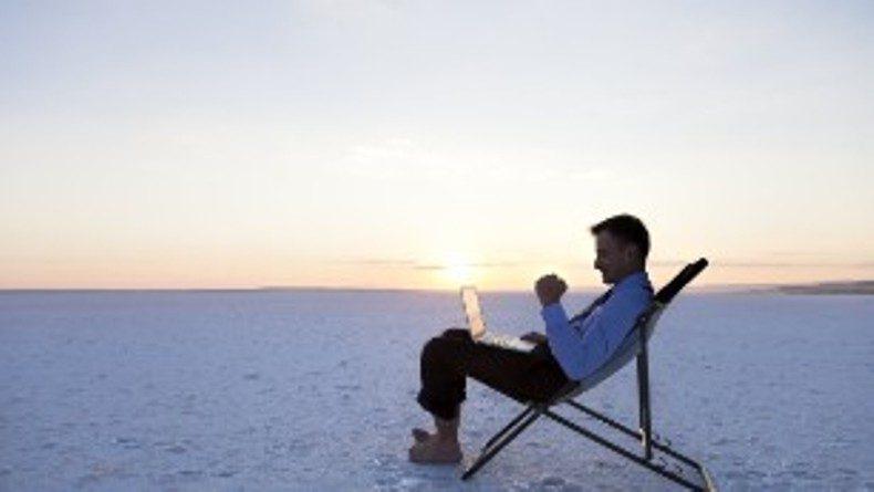 Bekerja 6 Jam Baik untuk Diri Sendiri dan Pekerja