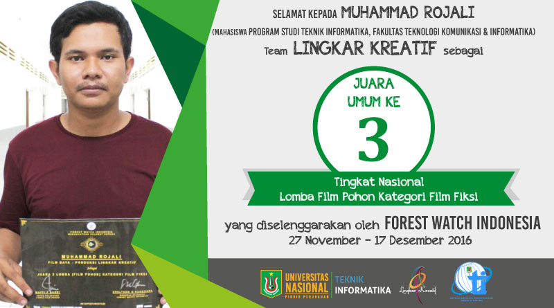 prestasi-lingkar-kreatif-ftki-unas2016