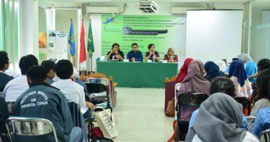 UNAS Memperingati Hari Cipta Puspa dan Satwa Nasional