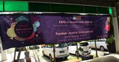Expo Bazar Kewirausahaan 2016