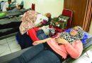 Alumni Fakultas Ekonomi Selenggarakan Donor Darah