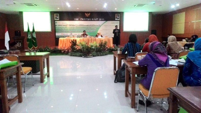 Seminar Nasional Fakultas Pertanian-UNAS