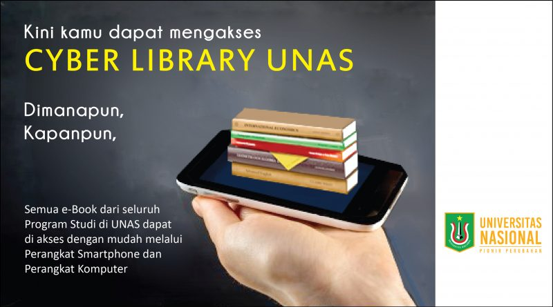 CYBER LIBRARY PROMOTION