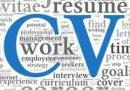 5 Hal Yang Membuat Perusahaan Ternama Malas Melirik CV Anda.