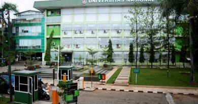 Universitas Nasioanal2017