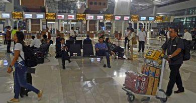 Soekarno - Hatta Raih Predikat Bandara Paling Berbenah di Dunia
