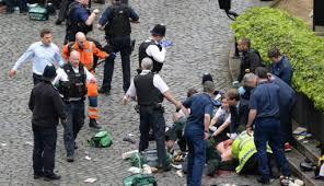 Reaksi Pemimpin Dunia terhadap Tragedi London