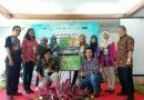 Sambut Hari Bumi Sedunia Bio Bird Club Fakultas Biologi Luncurkan Buku Bertemakan Ragam Kehidupan Biota