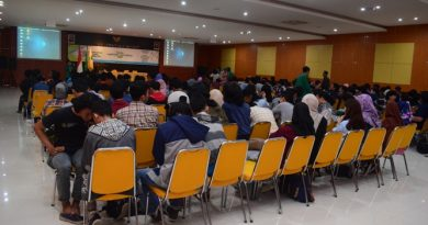 FTKI UNAS Gelar Seminar Open Source
