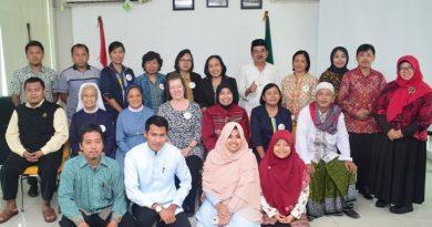 """PPI Unas Kolaborasi dengan Faith In Water Project Adakan seminar bertajuk """" WASH"""""""