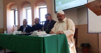 """Pusat Pengkajian Islam Unas Hadiri Seminar Dunia  Bertajuk """" Menghidupkan Kembali Kawasan Konservasi Berbasis Islam"""""""