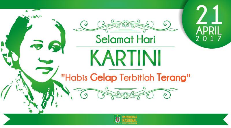 HARI KARTINI (21 April 2017)