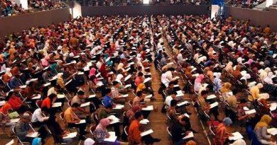 Program Studi Ilmu  Komunikasi Unas Kembali Jadi Favorit Ribuan Calon Mahasiswa Baru