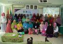IWWASH Gelar Pelatihan dan Sosialisasi Kesehatan Wanita di UNAS