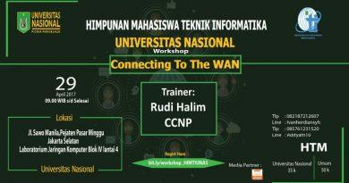 Workshop-Connecting-WANHIMTI-UNAS