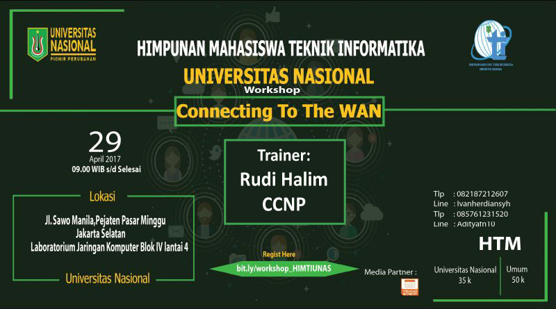 Workshop-Connecting-WANHIMTI-UNAS